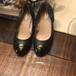 Cole  HAAN flat shoes